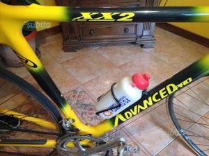 Bici da corsa advanced pro