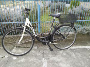 Bici donna city bike