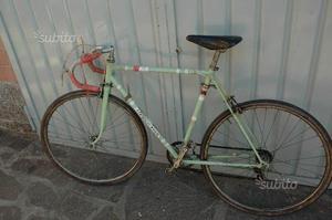 Bicicletta da corsa ruota da 22