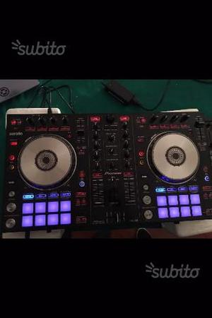 Dj Consolle Ycami.Consolle Dj Posot Class