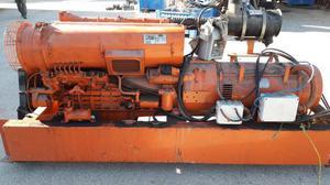 Gruppo elettrogeno nuovo a gasolio 9 kw posot class for Gruppo elettrogeno honda usato