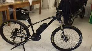 Mondraker con pedalata assistita