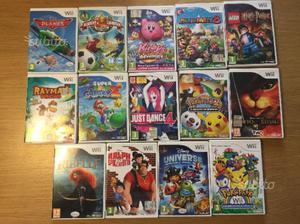 Videogiochi Wii