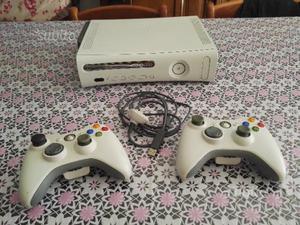 Xbox 360 + giochi