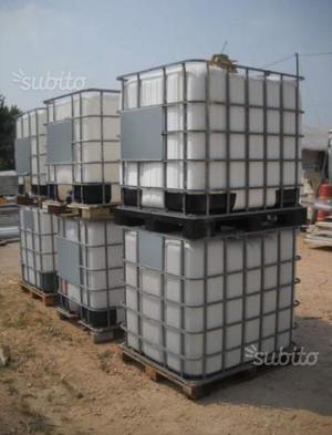 Cisterne