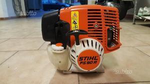 Decespugliatore STIHL FS 90 R