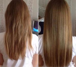 Extension ciglia e capelli vari metodi
