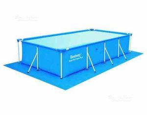 Piscina jacuzzi da giardino o terrazzo posot class for Cuscini galleggianti piscina