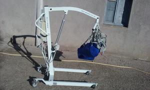 Sollevatore elettrico per disabili posot class - Letto elettrico per disabili usato ...