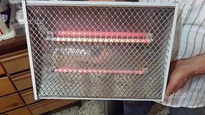 Stufa elettrica 2 elementi sicar in steatite posot class for Sicar eco 40