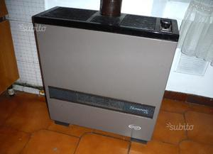 Vendo stufa argo vento sole 246 con tubi in posot class for Argo stufe