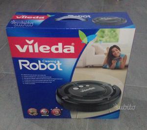 Vileda Cleaning Robot Aspirapolvere NUOVO