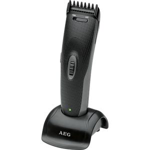 AEG Rasoio elettrico per capelli e barba HSM/R