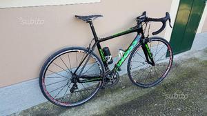 Bici carbonio