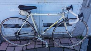 Bici corsa anni 80 pantografata