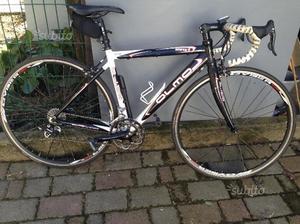 Bici da corsa OLMO IMPACT taglia cm)