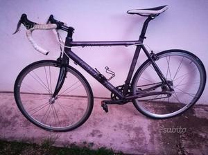 Bicicletta da corsa CUBE STREAMER