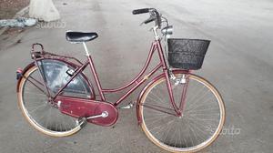 Bicicletta da donna vintage da 26 regina bordo