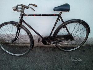 Bicicletta freni a bacchetta