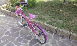 """Bicicletta per bambina ruote da 20"""""""