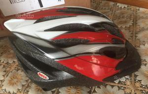 Casco mountain bike/strada