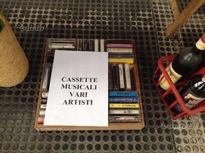 Cassette musicali