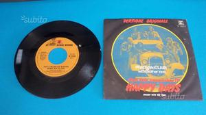 Disco 45 giri Happy Days