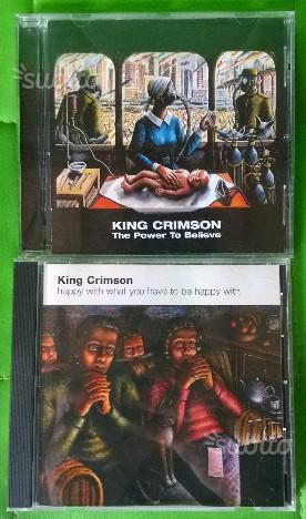 King Crimson - 2 album