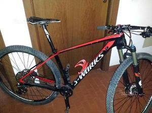 Kit telaio specialized S.Works +forcella fox