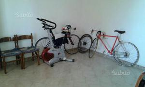 N. 2 Bici da corsa Stelbel