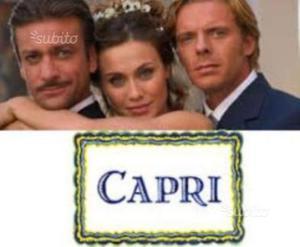Serie completa - Capri