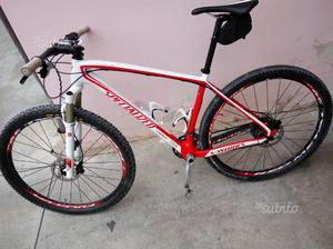 Specialized stumpjumper S WORKS Mtb