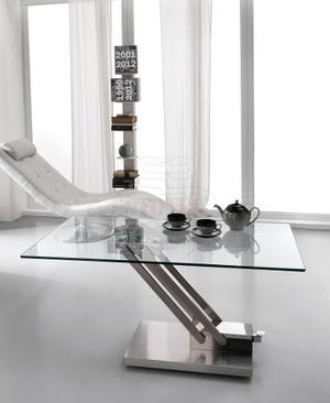 Tavolino alzabile e allungabile cagliari posot class for Tavolo alzabile