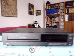 VIDEOREGISTRATORE VHS Jvc HR-D560E