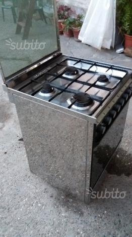Cucina Glem Gas (forno elettrico/fornello)