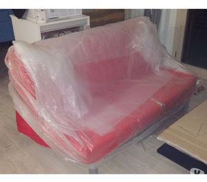 Divano letto lunghezza 163 cm sfoderabile posot class for Lunghezza divano letto