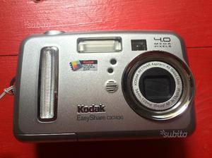 Fotocamera Kodak EasyShare CX-