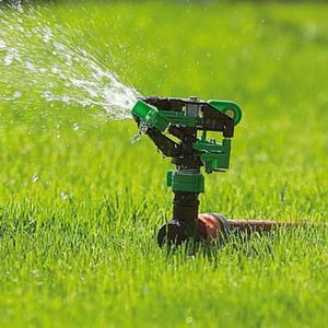 Irrigatore automatico gf 36 posot class for Irrigatore automatico