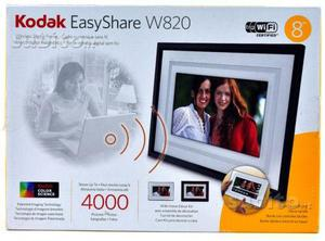 Kodak EasyShare W820