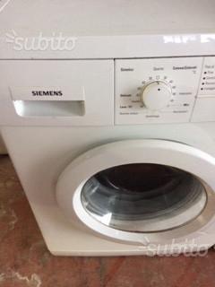 Lavatrice siemens prezzo regalo | Posot Class