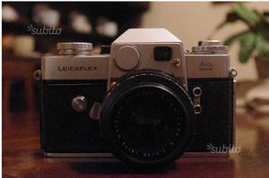 Leicaflex Mark I