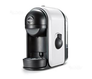 Macchina per espresso lavazza in black posot class - Macchina caffe lavazza in black ...