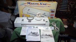 """Macchina per sottovuoto auto""""Magic Vac Champion"""""""