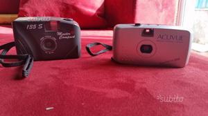 Macchine fotografiche con rullino