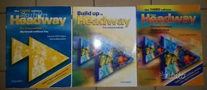 New headway pre-intermediate, Student's book, Work