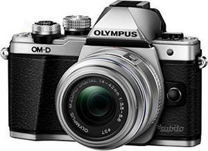 Olympus E-M10 Mark II Kit M.Zuiko Digital