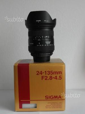 Sigma  af Nikon