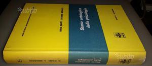 Storia antologica della psicologia, N. Dazi, L. Me