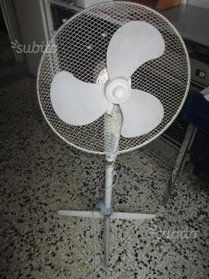 """Ventilatore a piantana """"Zephir"""" - non funzionante"""
