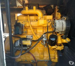 Offro generatore di corrente diesel kw v posot class for Generatore di corrente diesel usato